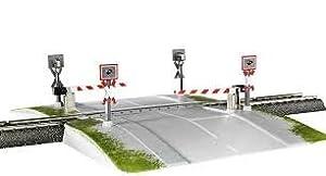 Märklin Start up 74924 - Paso de Tren automático (vía H0)
