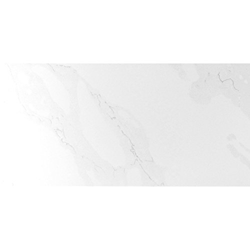 Fliese Carrara Weiß 60/30 Easy