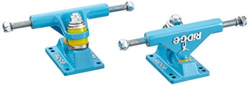 Ridge Skateboard Achsen für Big Brother Cruiser, Blau, TRUCKS-PB-27