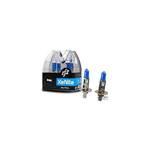 lampe halogène H1 XeNite 12V 55W