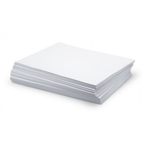 Regalo Imported White woodfree copier A4 Paper,500sheets,70gsm(210mmx297mm)  available at amazon for Rs.299