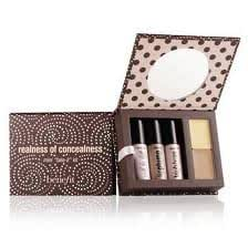 Realness of Concealness by BeneFit Cosmetics Mini Fake It Kit
