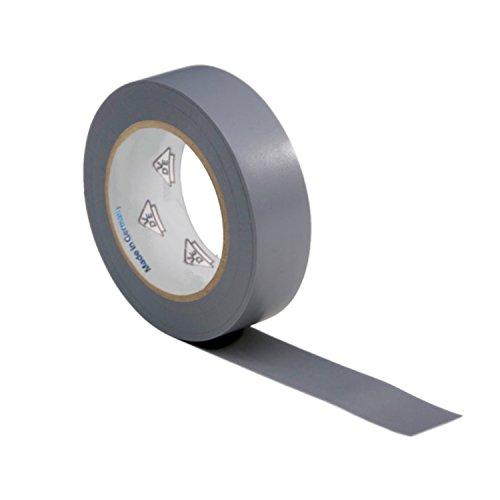 1-rolle-vde-isolierband-isoband-elektriker-klebeband-pvc-15mm-x-10m-din-en-60454-3-1-farbe-grau