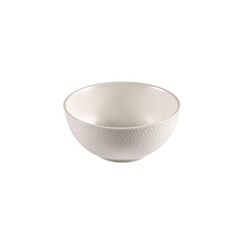 Service vaisselle Stone ivoire, Médard de Noblat (Bol)