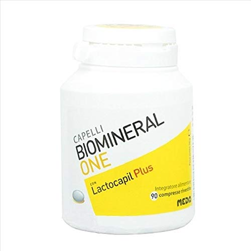 Biomineral one lactocapil 90 compresse