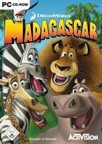 Activision Madagascar