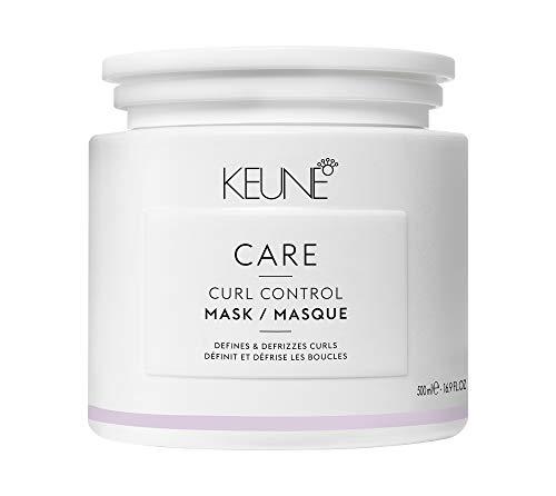 Keune 8719281103950 Care Curl Control Mask - Curl Care