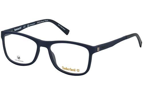 Timberland tb1599 occhiali da sole, blu op, 54.0 unisex-adulto