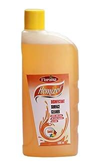 Floroma Homizol Disinfectant Surface Cleaner Sandal (500 ml)