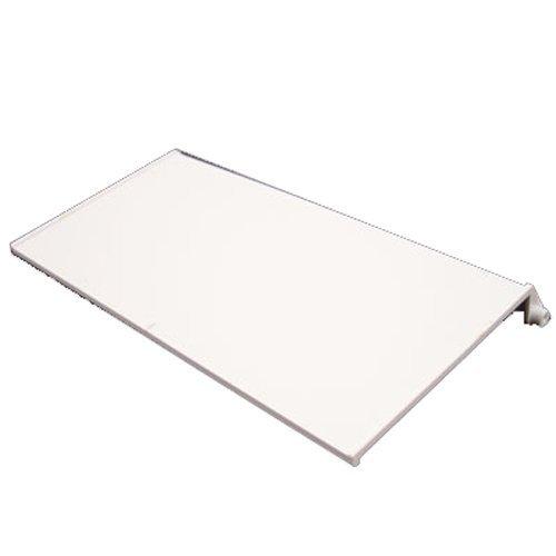 CREDA Gefrierschrank Chill Tablett Lasche. Original Teilenummer c00261045