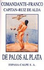 De palos al plata.1ªed.one shot por Comandante Franco