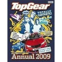 """""""Top Gear"""": 2009 Annual"""