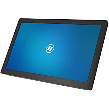 Premier AV i10CTV 10.1-Inch Capacitive Multi-Touch USB Monitor with VESA75