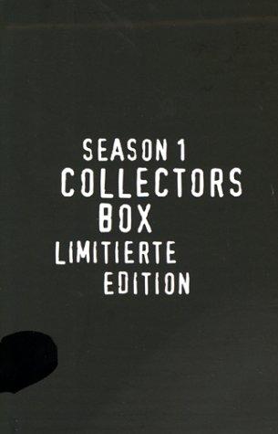 Akte X - Season 1 Collection