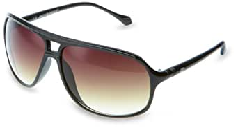 JACK & JONES Herren Sonnenbrille J1800-00 Gr. one size BLACKDetail:J1800-00