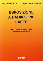 Esposizione a radiazioni laser. Rischi relativi all'impiego e criteri di prevenzione