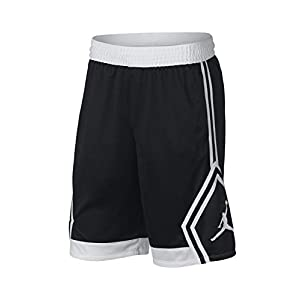 Nike Herren Rise Diamond Shorts