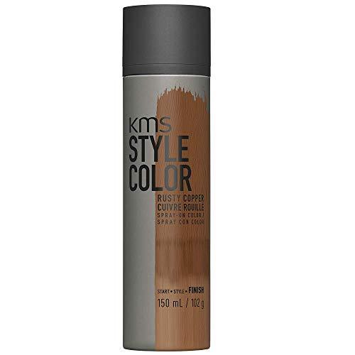 Color Rusty Copper temporäres Farbspray - Haarfarbe ohne sich festzulegen, 150 ml ()