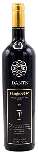 Sangiovese in Purezza III - 2015 - Dante
