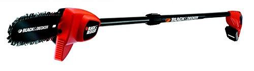 Electrosierra Black & Decker portatil GPC1820l20