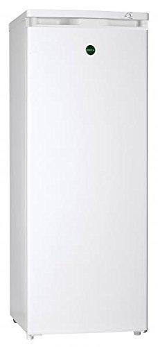 Congelatore Verticale DCV 170H Classe A+ Capacità Netta 163 Litri Colore Bianco Daya Home Appliances