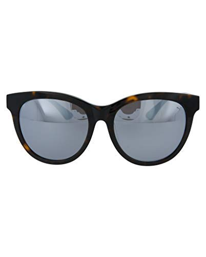 Puma Womens Round/Oval Sunglasses PU0089SK-30000769-002
