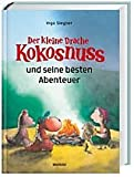Der kleine Drache Kokosnuss und seine besten Abenteuer (Sammelband mit 3 Abenteuern)