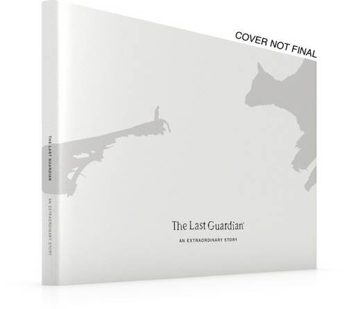 The Last Guardian: An Extraordinary Story (Future Press) por Future Press