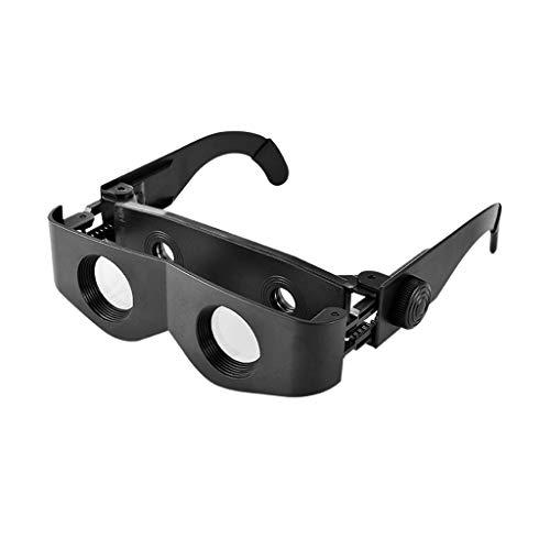 Fischerei-Vergrößerungsglas-Ultralight-Schwachlicht-Nachtsichtfernglas-Kopfhörer-Glas-Uhr-Fisch-Drift nah an der Fischen-hohen Definition