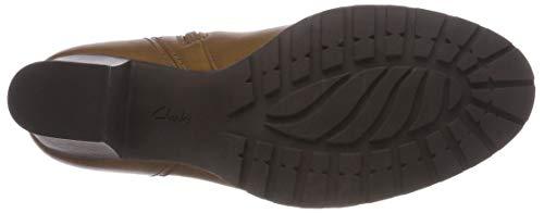 Clarks Women's Verona Trish Slouch Boots 3