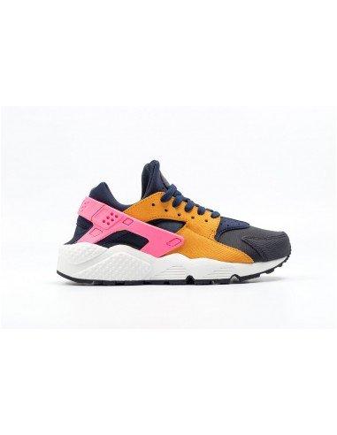Nike 683818-401, Chaussures de Trail Femme
