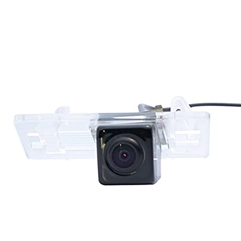 Sincere easy install DIY Back up Night Vision Camera license