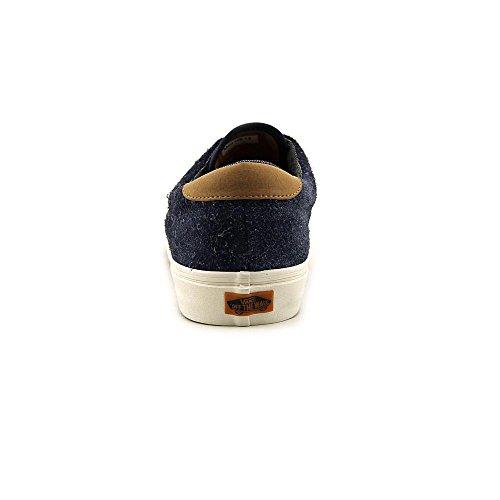 VANS - Sneaker ERA 59 - ERA 59 CA Hairy Suede Dress Blues Blu
