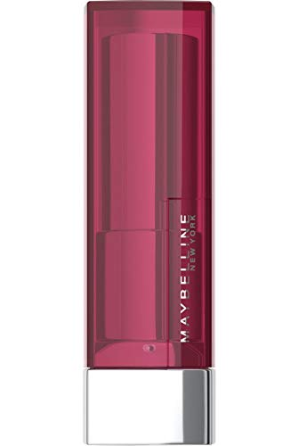 Maybelline New York - Rouge à Lèvres satin hydratant - Color Sensational - Teinte : Rose Diamonds (278)