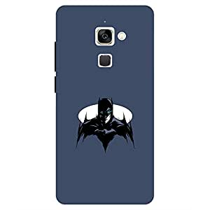 Batman 2- Mobile Back Case Cover For Let pro 3