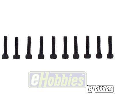 0.5 Socket Head (Team Losi 4-40 X 1/2 Socket Head Screw by Team Losi)