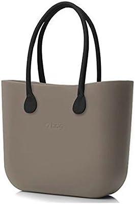 O BAG , FULL SPOT Mujer Bolso de mano