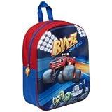 Nickelodeon - Blaze BLZ-8114 - Zaino misura 32x25x10 cm