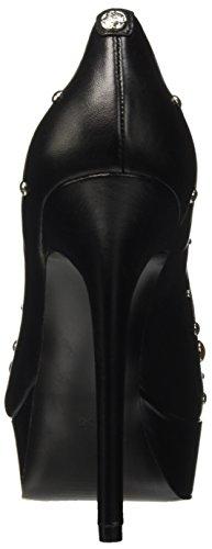 Guess Raldi, Chaussures de Sécurité Femme Noir