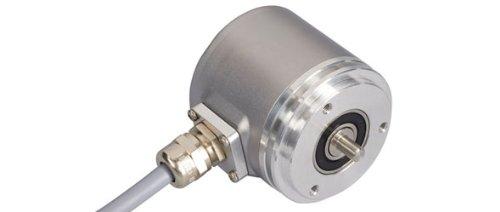 POSITAL IXARC UCD-IPT00-XXXXX-HGT0-PRQ Incremental Rotary Encoder