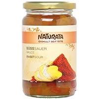 Naturata Bio Süß-Sauer Sauce, chinesisch (6 x 350 ml)