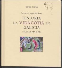 Arqueoloxía de Galicia (Rosadante)