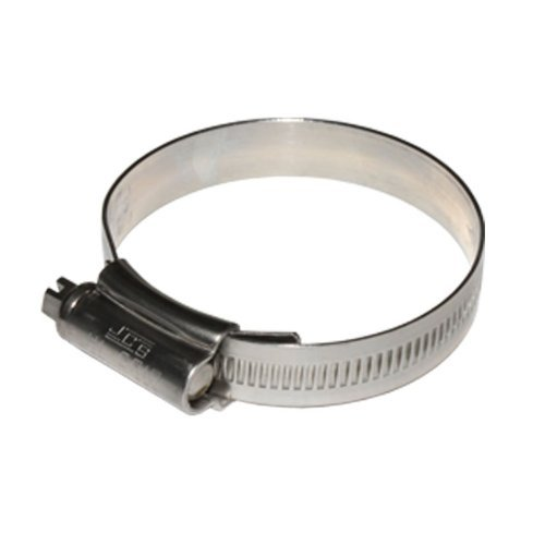 Jubilee Clip (2 x JCS HI-GRIP HOSE CLIPS SIZE 60 STAINLESS STEEL 45-60mm JUBILEE TYPE 2X by All Trade Direct)