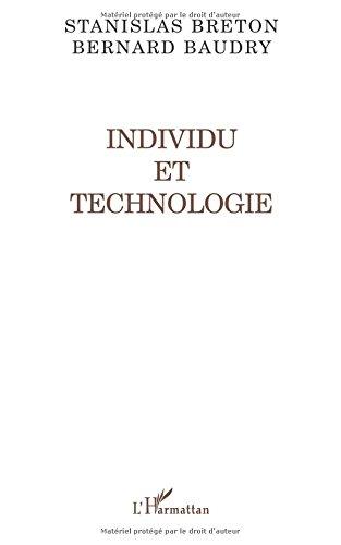 Individu et technologie