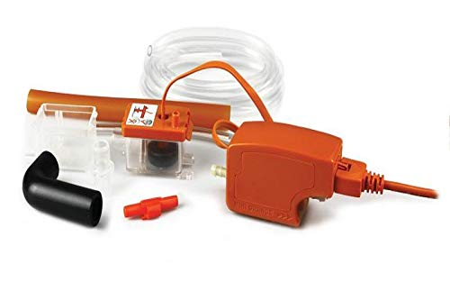 Aspen Pumpen fp2212 Mini, Orange -