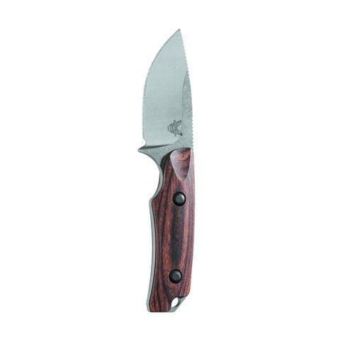 Benchmade 15016-1Hidden Canyon Hunter G10