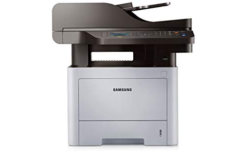 Samsung ProXpress SL-M4070FR/SEE Monolaser-Multifunktionsgerät (Drucker, Scanner, Kopierer, Fax, Netzwerk)