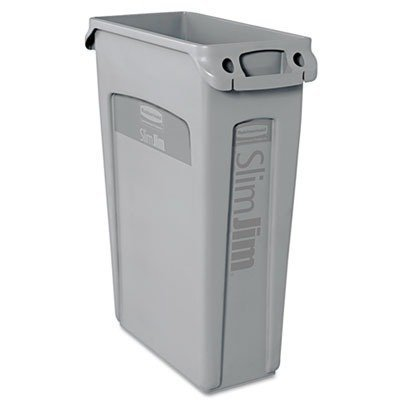 rcp354060gy-rubbermaid-slim-jim-with-venting-channels-gray-by-rubbermaid-commercial-prod