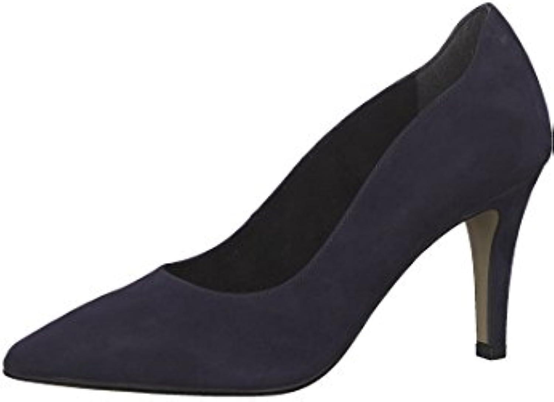 Tamaris Damen 22434-21 Pumps 2018 Letztes Modell  Mode Schuhe Billig Online-Verkauf