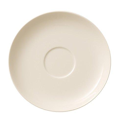Villeroy & Boch pour Me &- Soucoupe Tasse Petit-déjeuner - 18 cm